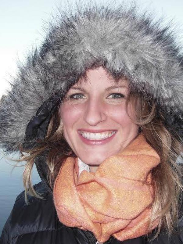 Victoria Hardwick